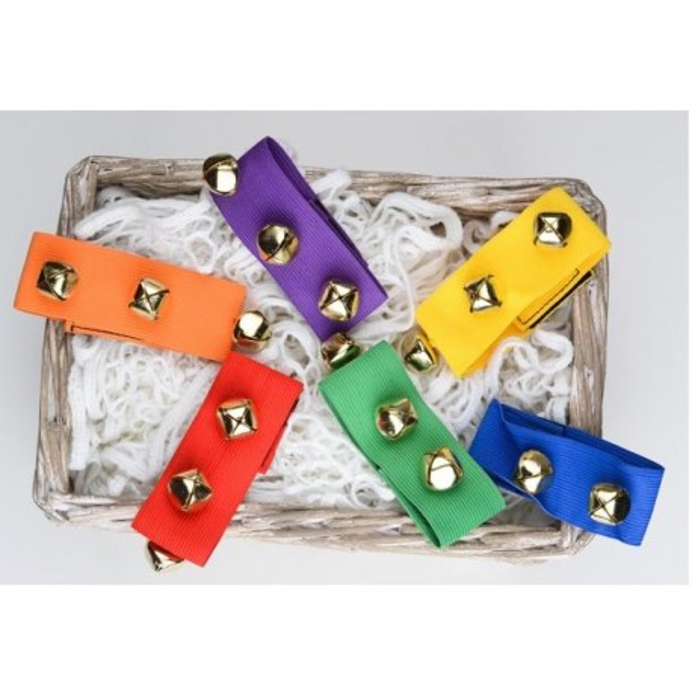 Bracelets Grelots