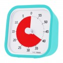 Coque Timer MOD Turquoise